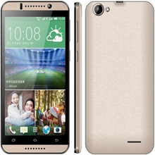 OEM XBO V6 Cheap Android 5.1 Smart Phone 5.5 Inch Quad Core 5MP Camera 3G WCDMA mobile phone