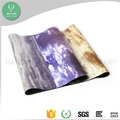 Wholesale high quality durable anti-slip natural rubber yoga mat