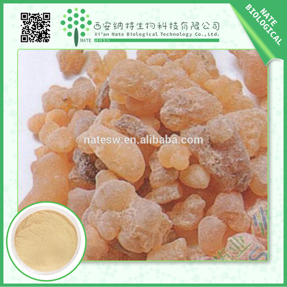 100% Natural Pure Boswelia Serrata Extract Boswelin Acid, Boswellia Extract, Frankincense Extract