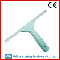 Custom made plastic shower window squeegee for sale