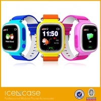 New Arrival Bluetooth GSM Pedometer smart watch phone, cool kids digital watches