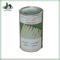 Super quality delicious canned food fresh delicate asparagus in tamil