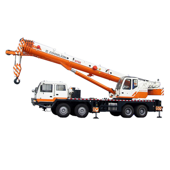 25Ton Zoomlion Mobile Crane QY25VF431 Overhead Crane for Sale