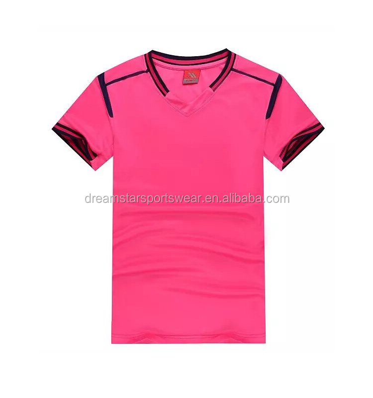 Soccer Sportswear Type and Men Gender Soccer Jersey