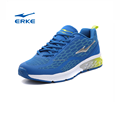 ERKE new china brand 2017 mesh upper mens sports shoes running for wholesale