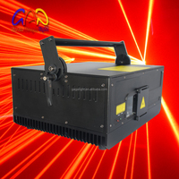 RGB3000 full color animation laser light