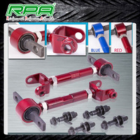 Adjustable Front and Rear camber kit control arm for Honda Acura RSX
