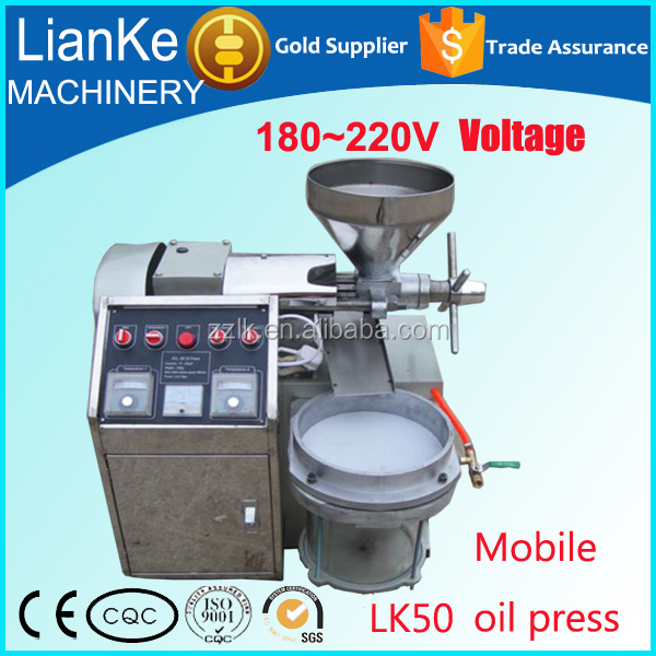 Hot Sale Extraction Plant of Soybean Oil/hot oil making machine/Soybean Oil Machine made in China