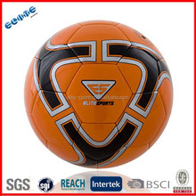 Wholesale laser PU soccer ball size for pros