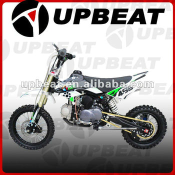 upbeat motorcycle orion 125cc dirt bike
