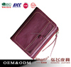 Fashion Lady Women Clutch small Purse Leather Wallet Card Holder Handbag Bags