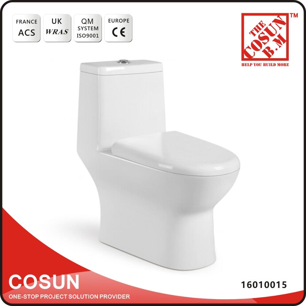 American Standard Sanitary Ware Bath Toilet With Tank