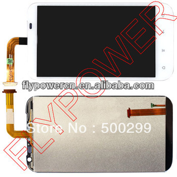 For HTC Sensation XL G21 X315e LCD With Touch Screen Digitizer Assembly ; 100% warranty
