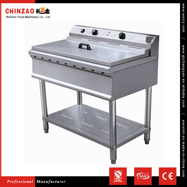 CHINZAO Hot Products To Sell Online Commercial Deep Fryer Without Oil For Electric Heating