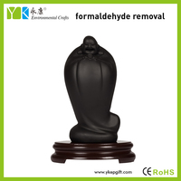 Chinese folk art religious resin laughing buddha statues for sale