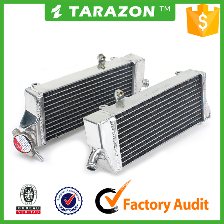 Best aluminum motorcycle radiators for KTM SX-F/XC-F 250 350 450