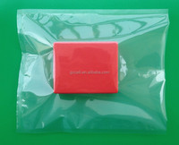 3 sides heat sealed nylon material vacuum pack bag