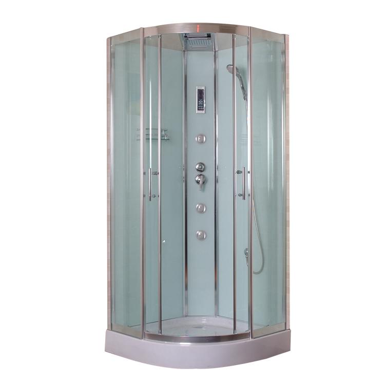 Luxury Steam Shower With Whirlpool Baths, Luxury Steam Shower With ...
