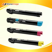 006R01513 006R01514 006R01515 006R01516 compatible toner cartridge for Xerox Workcentre 7525 7530