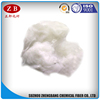 polyester stuffing hollow conjugated siliconed fiber raw material for toys
