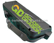 36v electric bike battery for Bosch ebikes