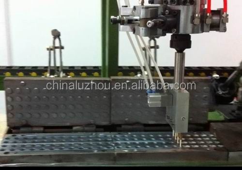 Pu inject foaming machine noise-reduction ear plug production plant