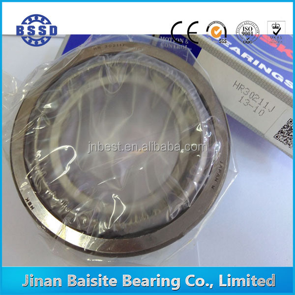 autobike used nsk tapered roller bearing HR30215J