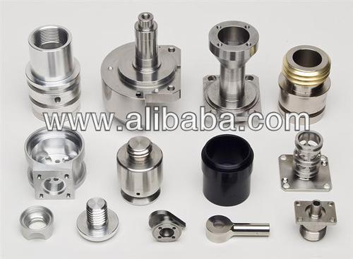CNC VMC Turned Precesion engineering parts components fitings