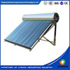 Indonesia Well Worth Trust and Professional Fashionable Clean Free Energy Non Pressure Solar Water Heater System