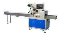 Automatic cosmetic packing machines and equipment