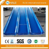color prepainted galvanized ppgi roofing sheet different types of steel plate