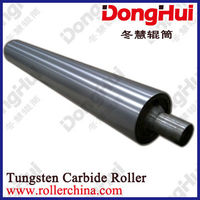 cylinders TC coating, 750*6000mm,hot fabric,plastic film/sheet/plate,textile,paper,printing,packaging, by Shanghai Donghui