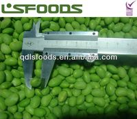 2013 Chinese New Crop IQF Frozen edamame bean