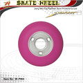 Professional high quality durable as MPC/MATTER/ATOMS inline skate wheels in 100/110mm
