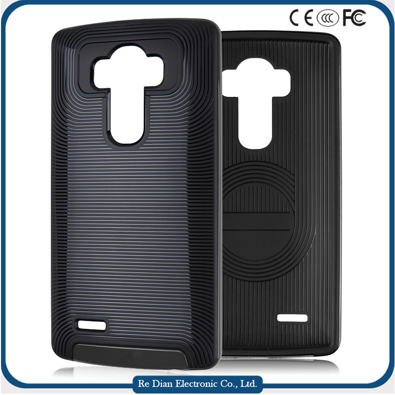 Factory cheap mobile phone case for LG G4
