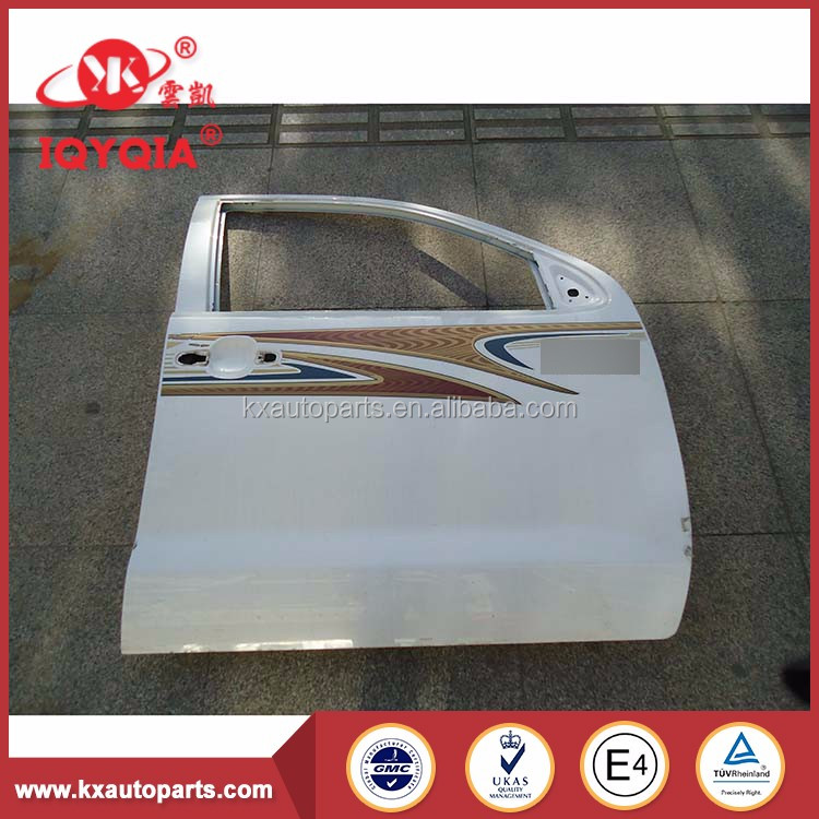 Promotional vertical sliding car door for HILUX VIGO 2004-2014