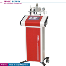 Korean style professional microcurrent face lift machine