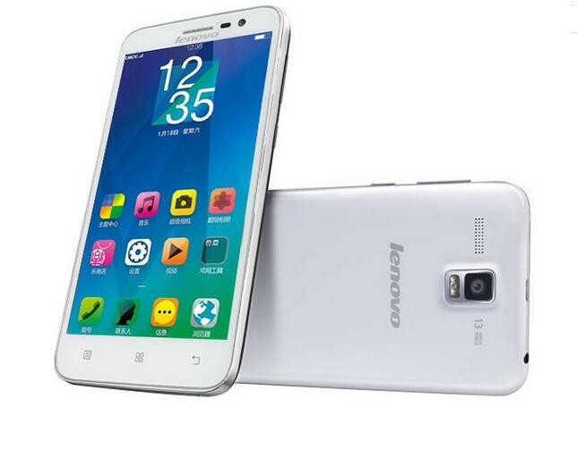 best price Lenovo A806 Octa Core MTK6592 Mobile Phone 4G LTE Android 4.4 2G RAM 16G ROM 13MP 5.0'' IPS 1280*720 Screen