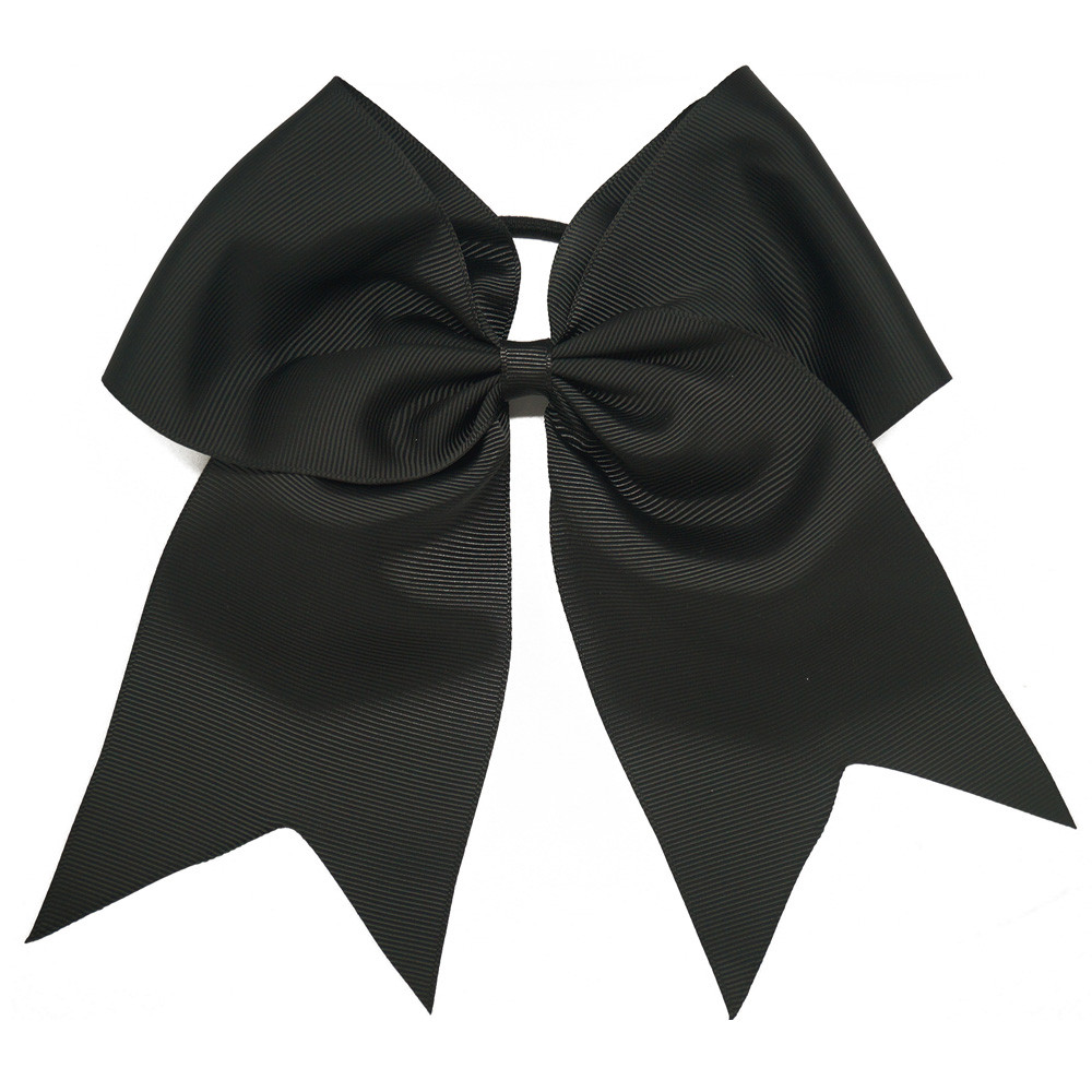 Wholesale Cheerleading Hair Bow Jumbo Cheer Bow For Cheerleader CNHBW-131181