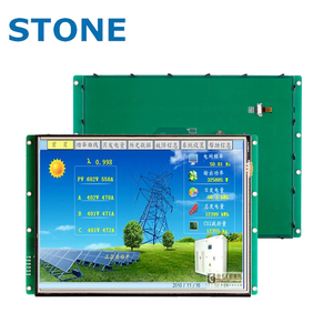 Outdoor Digital Large Big Outdoor Advertising Lcd Display Screen