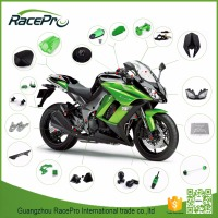 Aftermarket Street Bike Motorcycle Parts Accessories for Kawasaki