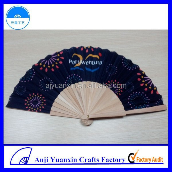 Gifts Design Craft Hand Fan Gifts Made Of Wood
