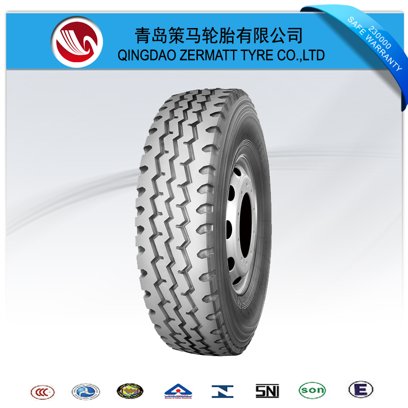 6.50R16 7.00R16 7.50R16 8.25R16 8.25R20 TBR Tires Light Truck Tyres