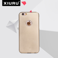 PC+Aluminium Alloy mobile phone case for iphone