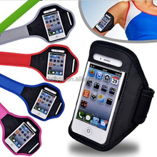 new fashion neoprene running arm band for iphone 5 armband