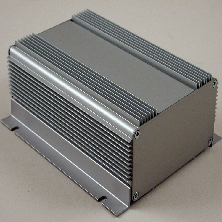 Factory Customized Aluminum Radiator Enclosures