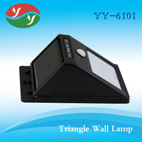 1w Solar Street Light Lithium Battery Night Stand Lamp