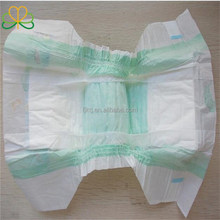Factory Wholesale Price Disposable Sleepy Baby Diaper Manufacturer in China