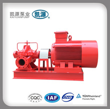 XBD Electrical Pump Ul Listed Fire Pump