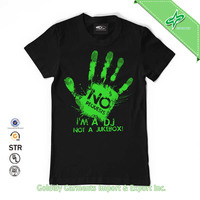 Allover Sublimation 3D T-shirt,funny T-shirts Manufacturers China